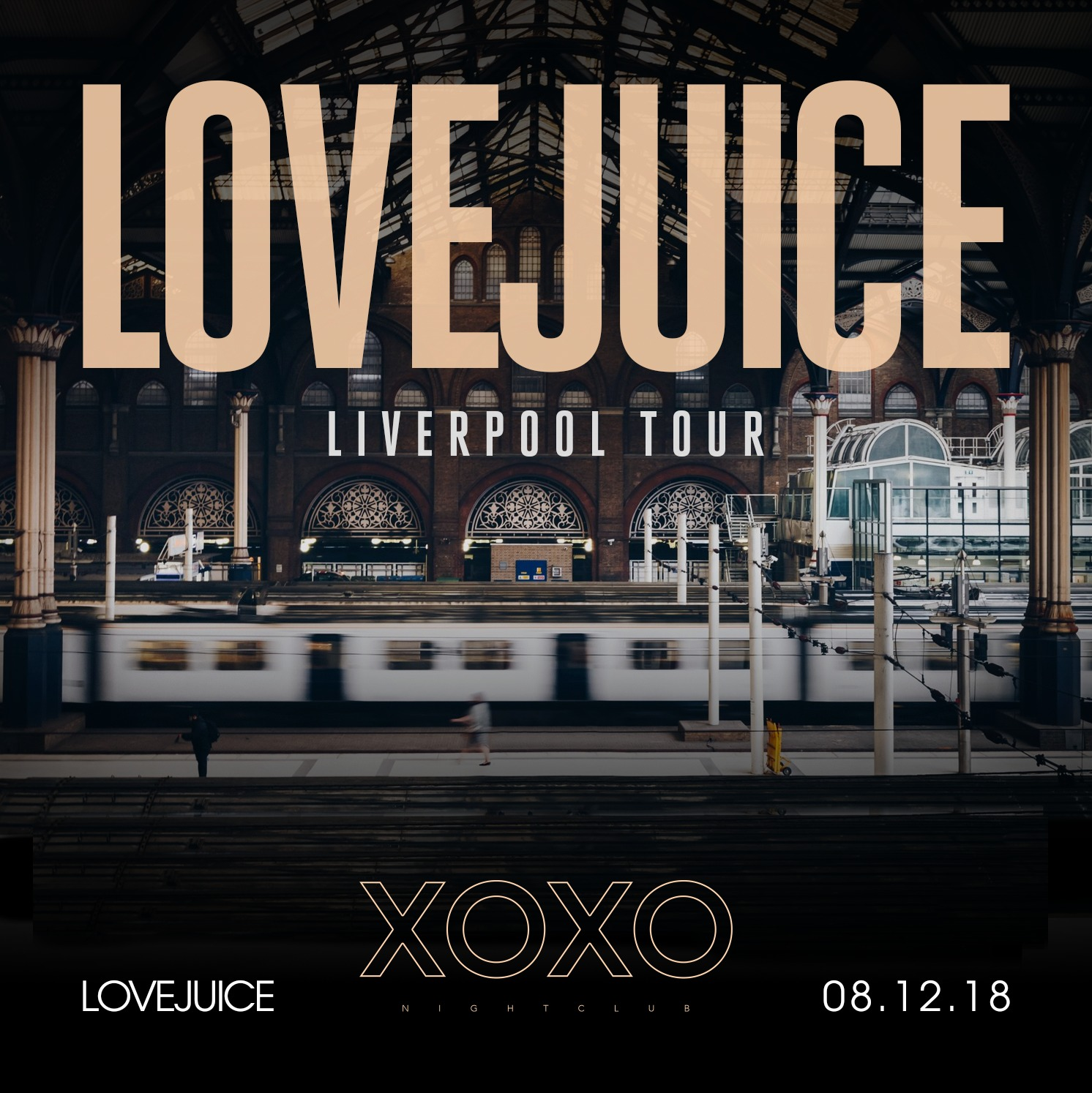 LoveJuice Liverpool