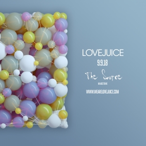 LoveJuice Day Party