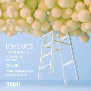 LoveJuice Afterparty