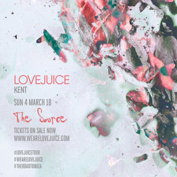 LoveJuice