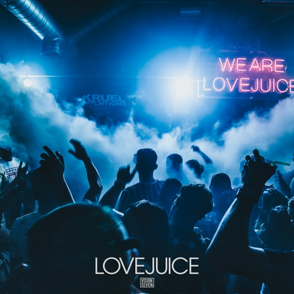 LoveJuice Day Party at Source Maidstone