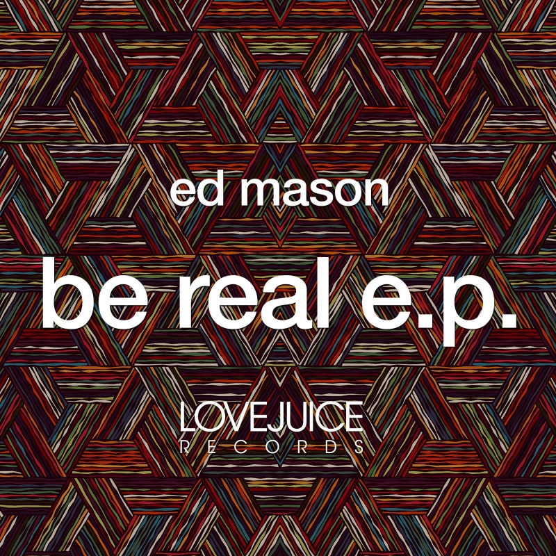 Be Real EP